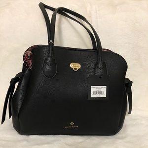 Nanette Lepore Black Bag